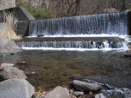 渓流塩川水系